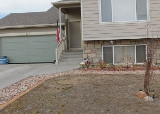 Pre Foreclosure in Greeley 80631 E 28TH STREET LN - Property ID: 1194829130