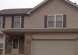 Pre Foreclosure in Belleville 48111 N CUMBERLAND DR - Property ID: 1194850603