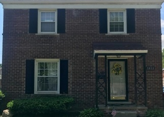 Pre Foreclosure in Grosse Pointe 48236 HOLLYWOOD AVE - Property ID: 1194852799