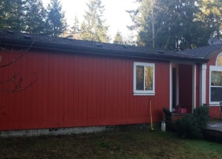Pre Foreclosure in Port Orchard 98367 SE LILLA LUND LN - Property ID: 1194869879