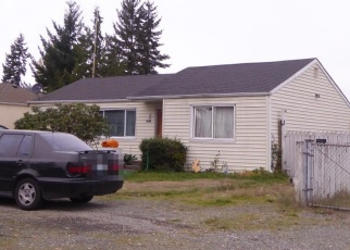 Pre Foreclosure in Tacoma 98444 VIOLET MEADOW ST S - Property ID: 1194872499