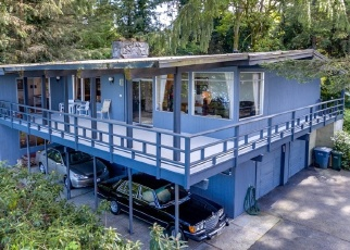 Pre Foreclosure in Gig Harbor 98335 HOLLY LN NW - Property ID: 1194901400