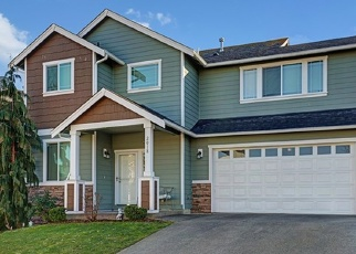 Pre Foreclosure in Spanaway 98387 198TH ST E - Property ID: 1194943902
