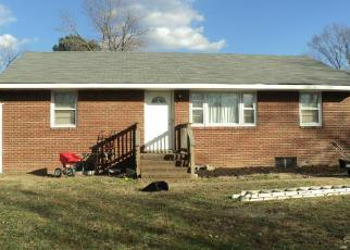 Pre Foreclosure in Fredericksburg 22405 GRAFTON ST - Property ID: 1195028415