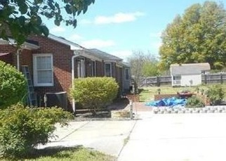 Pre Foreclosure in Chester 23836 RAMBLEWOOD DR - Property ID: 1195080538