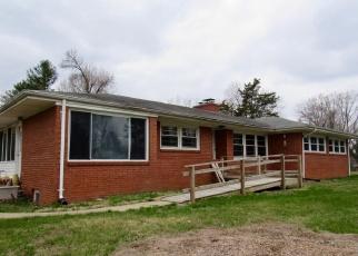 Pre Foreclosure in Warrenton 20187 NORDIX DR - Property ID: 1195087997