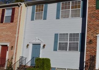 Pre Foreclosure in Fredericksburg 22405 BEN NEUIS PL - Property ID: 1195093677