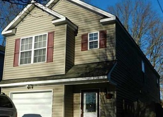Pre Foreclosure in Chesapeake 23320 ENGLE AVE - Property ID: 1195113381