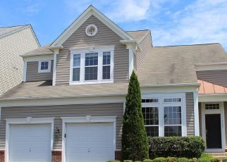 Pre Foreclosure in Centreville 20120 SAMMIE KAY LN - Property ID: 1195173387