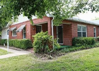 Pre Foreclosure in Tulsa 74136 S TRENTON AVE - Property ID: 1195197476