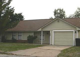 Pre Foreclosure in Abilene 79602 GEORGETOWN DR - Property ID: 1195246532