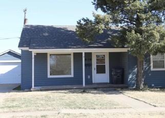 Pre Foreclosure in Amarillo 79106 S PALO DURO ST - Property ID: 1195262288