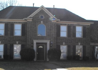 Pre Foreclosure in Millington 38053 ZACHARY ST - Property ID: 1195332365