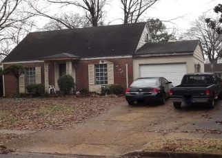Pre Foreclosure in Memphis 38118 COTTONWOOD RD - Property ID: 1195400249