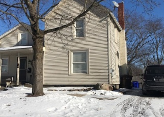 Pre Foreclosure in Ravenna 44266 ELM ST - Property ID: 1195445816
