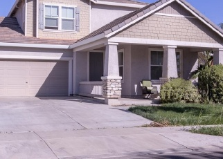 Pre Foreclosure in Patterson 95363 SWEET PEA DR - Property ID: 1195466392