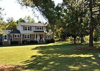 Pre Foreclosure in Huntersville 28078 POPLAR TENT RD - Property ID: 1195491351