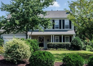 Pre Foreclosure in Charlotte 28215 NORTHGATE TRAIL DR - Property ID: 1195504497