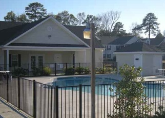 Pre Foreclosure in Murrells Inlet 29576 BRENTWOOD DR - Property ID: 1195542599