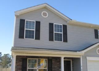 Pre Foreclosure in Charlotte 28269 ESMERALDA DR - Property ID: 1195560109