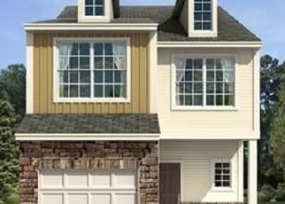 Pre Foreclosure in Charlotte 28262 GLENDON HALL LN - Property ID: 1195578964