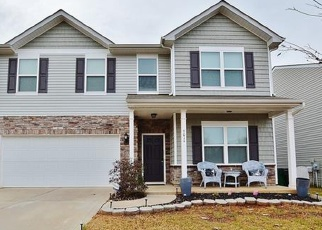 Pre Foreclosure in Charlotte 28227 PADDLE OAK RD - Property ID: 1195587715