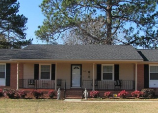 Pre Foreclosure in Florence 29506 S WELLINGTON DR - Property ID: 1195653404