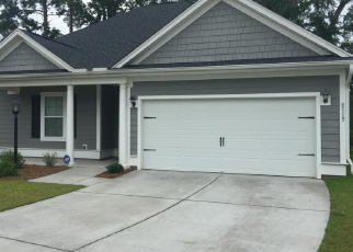 Pre Foreclosure in North Charleston 29420 MAJESTIC ST - Property ID: 1195654727