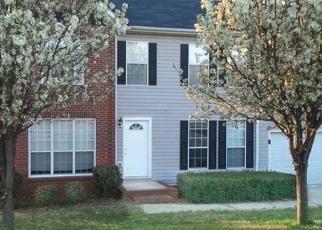 Pre Foreclosure in Mcdonough 30253 VINE CIR - Property ID: 1195735301