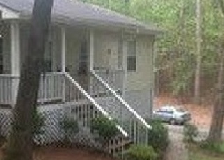Pre Foreclosure in Marble Hill 30148 LANKFORD DR - Property ID: 1195738815