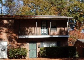Pre Foreclosure in Atlanta 30316 WHITEHALL FOREST CT SE - Property ID: 1195745380