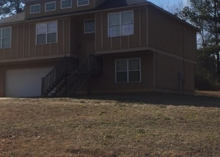 Pre Foreclosure in Hartwell 30643 LITTLE MILLTOWN RD - Property ID: 1195762915