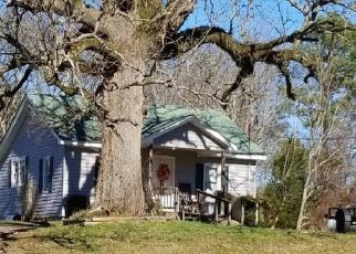 Pre Foreclosure in Elberton 30635 RIVER RD - Property ID: 1195774730