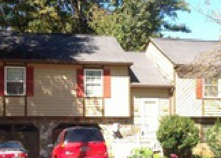 Pre Foreclosure in Lilburn 30047 WHITED WAY NW - Property ID: 1195807575