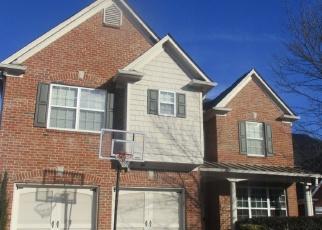 Pre Foreclosure in Tucker 30084 WYNSLEY WAY - Property ID: 1195818975