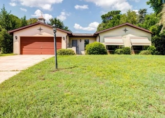 Pre Foreclosure in Spring Hill 34609 CANFIELD DR - Property ID: 1195993264