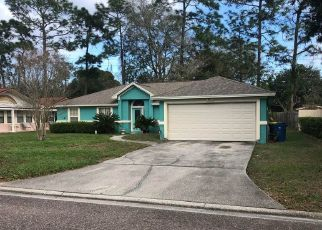 Pre Foreclosure in Jacksonville 32218 SARASOTA LN - Property ID: 1196152252