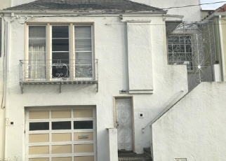 Pre Foreclosure in San Francisco 94134 RUTLAND ST - Property ID: 1196207890