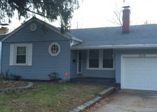 Pre Foreclosure in Belleville 62223 W A ST - Property ID: 1196248614