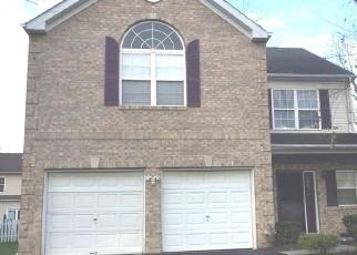 Pre Foreclosure in Hightstown 08520 GRANITE RD - Property ID: 1196378693