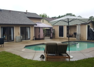 Pre Foreclosure in Loomis 95650 HUNTERS DR - Property ID: 1196401913