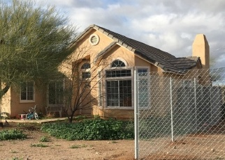 Pre Foreclosure in San Tan Valley 85140 N CAMINO LARGO - Property ID: 1196416802
