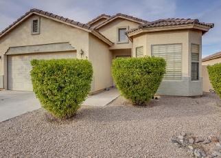 Pre Foreclosure in Maricopa 85139 W PAITILLA LN - Property ID: 1196417676