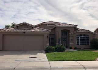 Pre Foreclosure in Gilbert 85233 W WINDSOR DR - Property ID: 1196432116