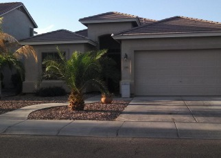 Pre Foreclosure in Queen Creek 85142 W WHITE CANYON RD - Property ID: 1196451391