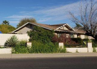 Pre Foreclosure in Mesa 85203 E 6TH PL - Property ID: 1196467151