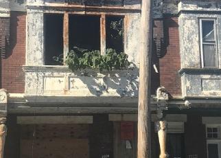 Pre Foreclosure in Philadelphia 19132 N 25TH ST - Property ID: 1196556509