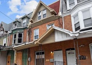 Pre Foreclosure in Philadelphia 19144 E PENN ST - Property ID: 1196557831