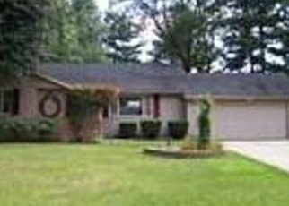 Pre Foreclosure in Youngstown 44505 MURRAY HILL DR - Property ID: 1196831558
