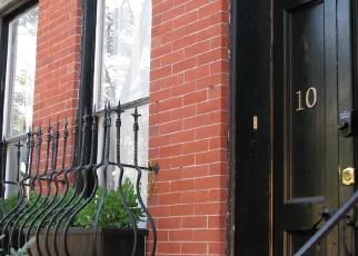 Pre Foreclosure in Baltimore 21223 S CALHOUN ST - Property ID: 1196849968